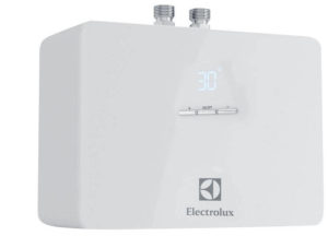 Electrolux NPX 6 Aquatronic Digital